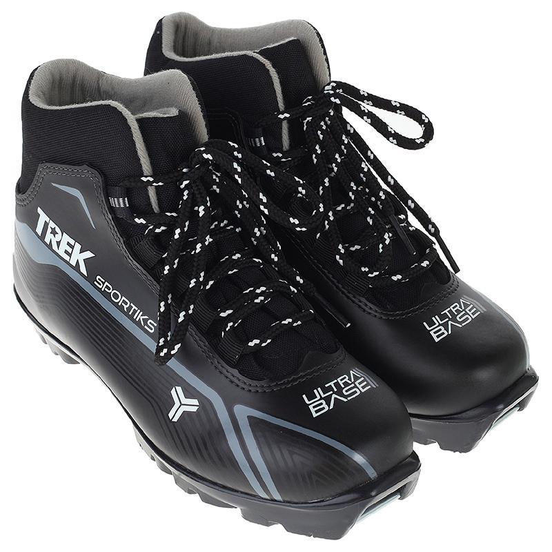 Ботинки лыжные TREK Sportiks