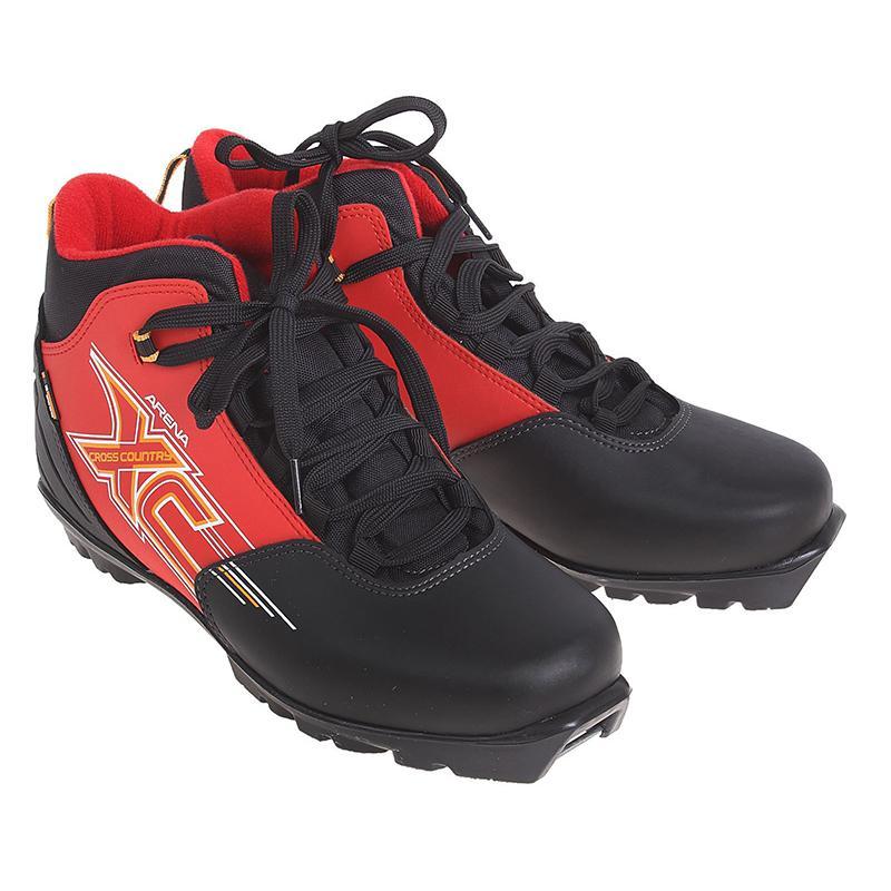 Ботинки лыжные TREK Арена