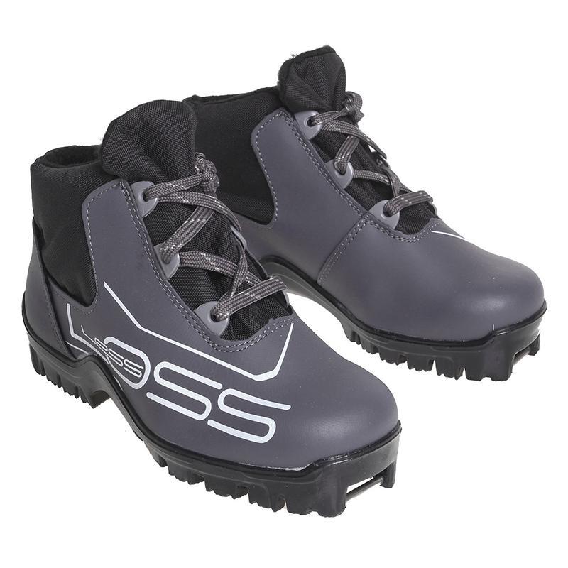 Ботинки лыжные SPINE Loss