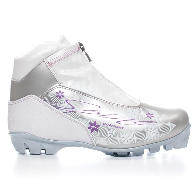 Ботинки лыжные SPINE Comfort 83/4