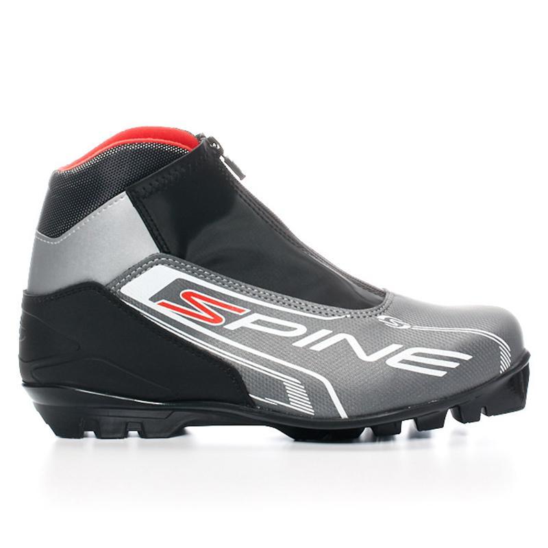Ботинки лыжные SPINE Comfort 83/7