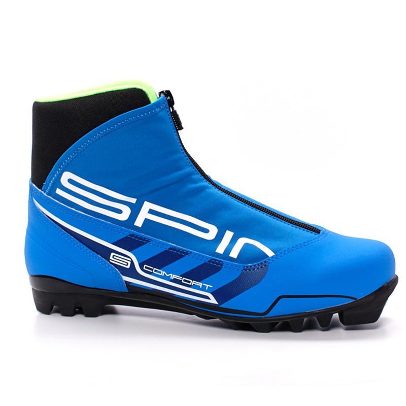 Ботинки лыжные SPINE Comfort (245/1M (T4))