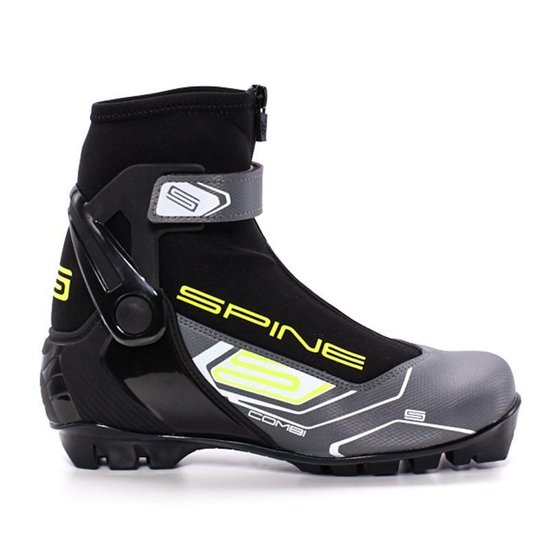 Ботинки лыжные SPINE Combi (268)