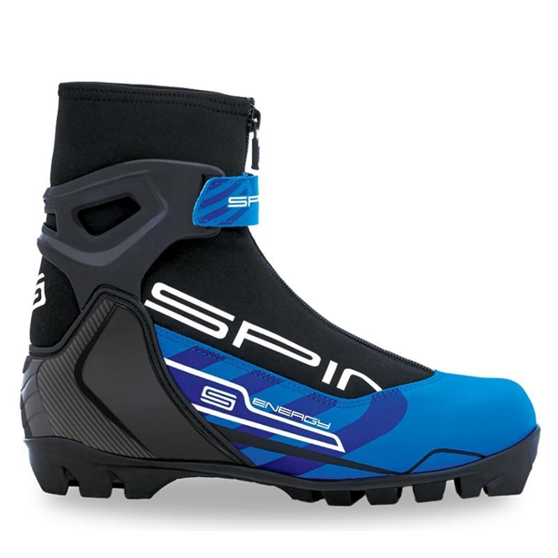 Ботинки лыжные SPINE Energy (258)