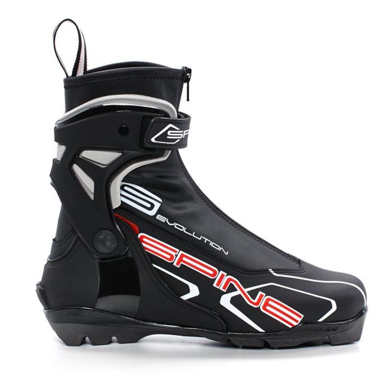 Лыжные ботинки SPINE Evolution 184