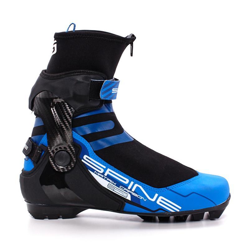 Ботинки лыжные SPINE Pilot Matrix Carbon Pro (273M)