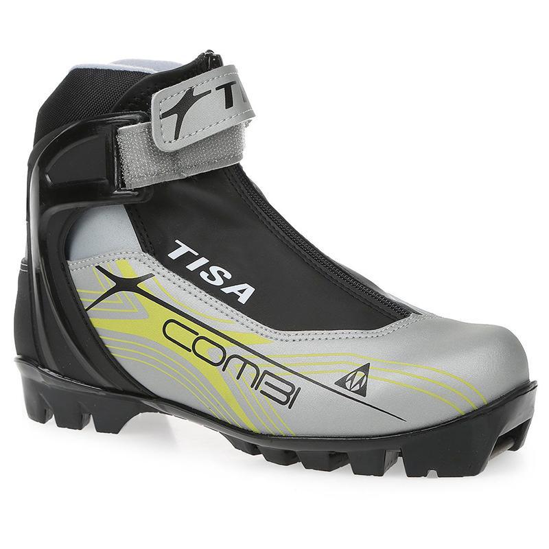 Ботинки лыжные TISA Combi S75715