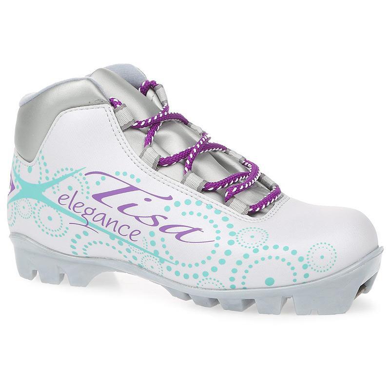 Ботинки лыжные TISA Sport Lady S75215