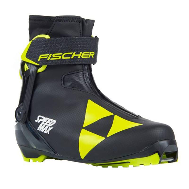 Ботинки лыжные FISCHER Speedmax JR Skate S40017