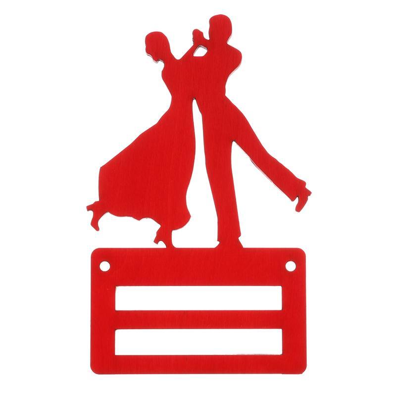 Медальница SL Танцы