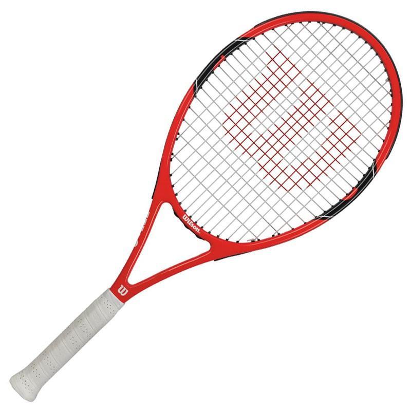 Ракетка для большого тенниса WILSON Federer 100