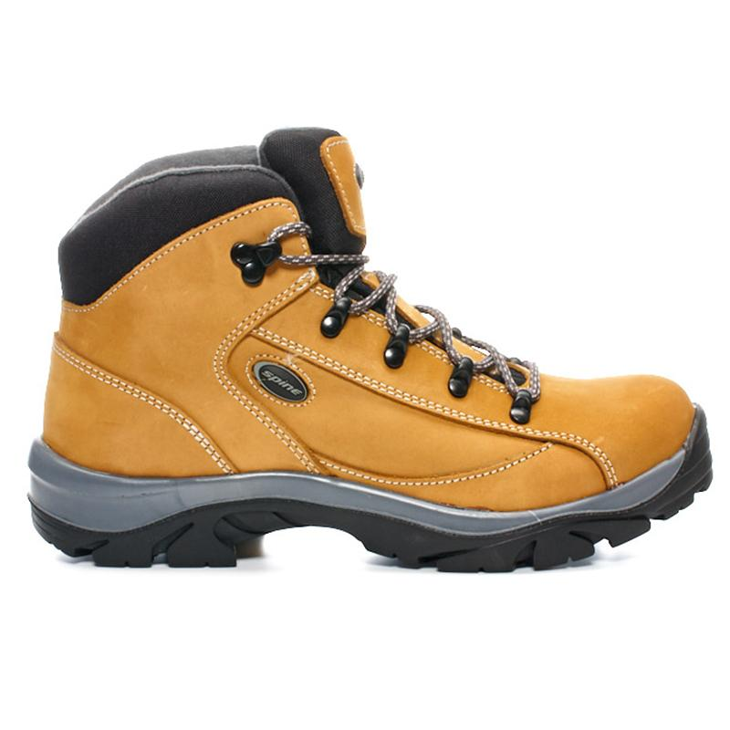 Треккинговая обувь SPINE GT800/3 кожа (Thinsulate)