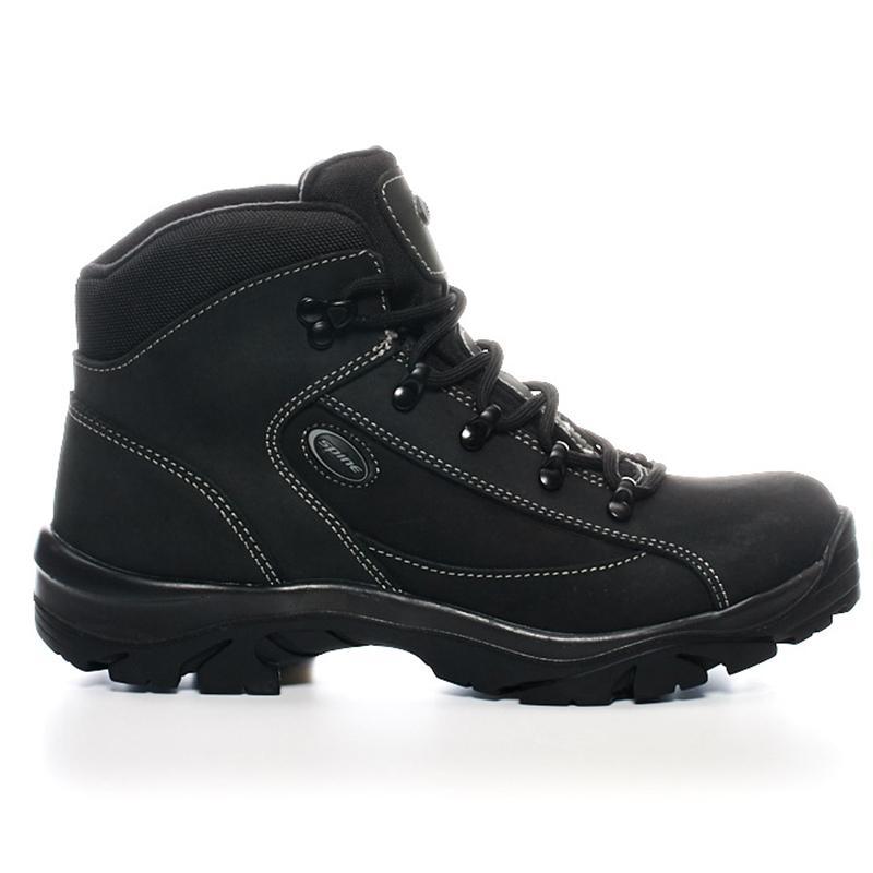 Треккинговая обувь SPINE GT800 нубук (Thinsulate)