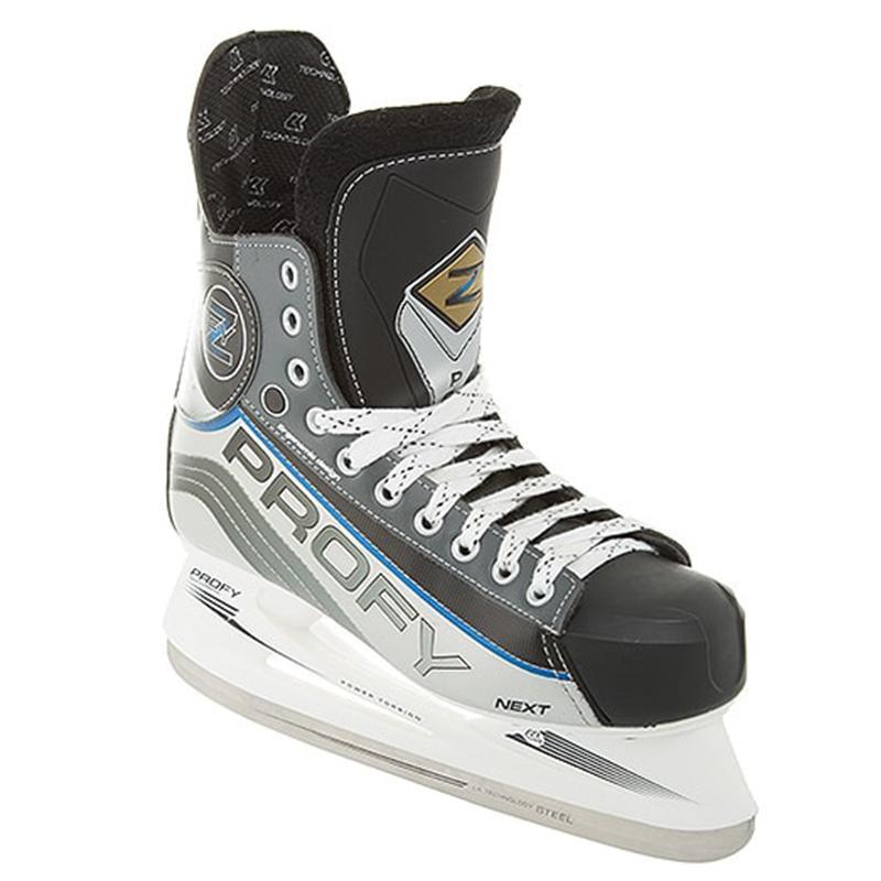 Коньки хоккейные СК Profy Next Z