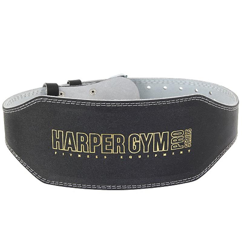 Пояс для тяжелой атлетики HARPER GYM JE-2622 (широкий)