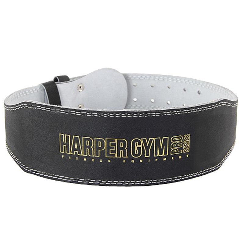 Пояс для тяжелой атлетики HARPER GYM JE-2623 (узкий)