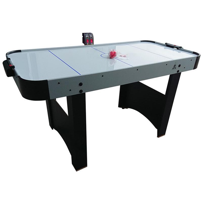 Игровой стол аэрохоккей DFC New York