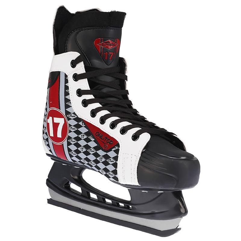 Коньки хоккейные ONLITOP 225X