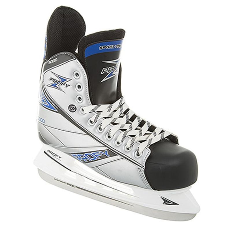 Коньки хоккейные СК Profy Z 5000