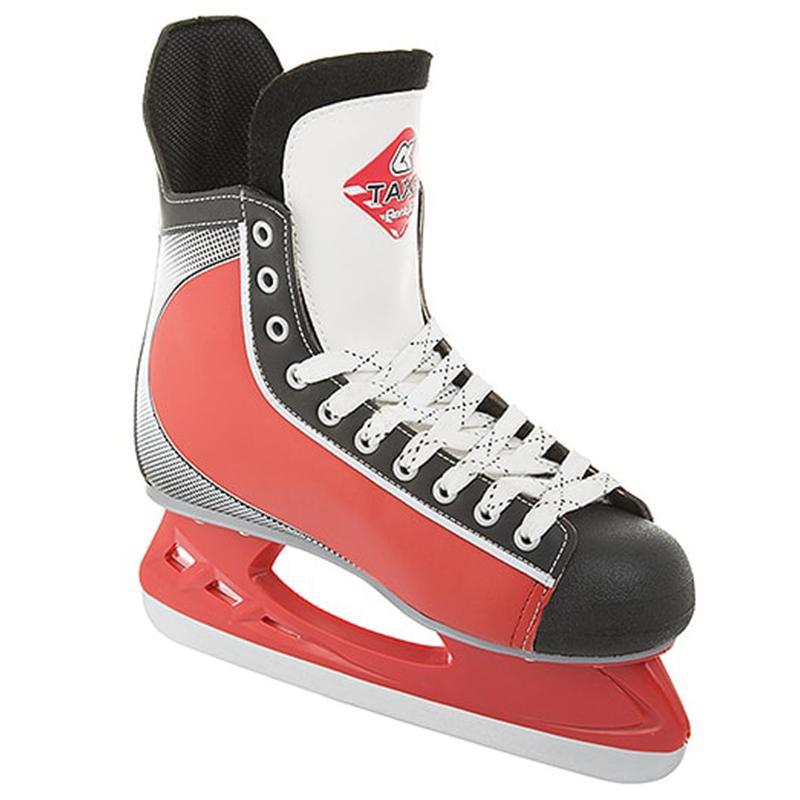 Коньки хоккейные для проката TAXA RH-2
