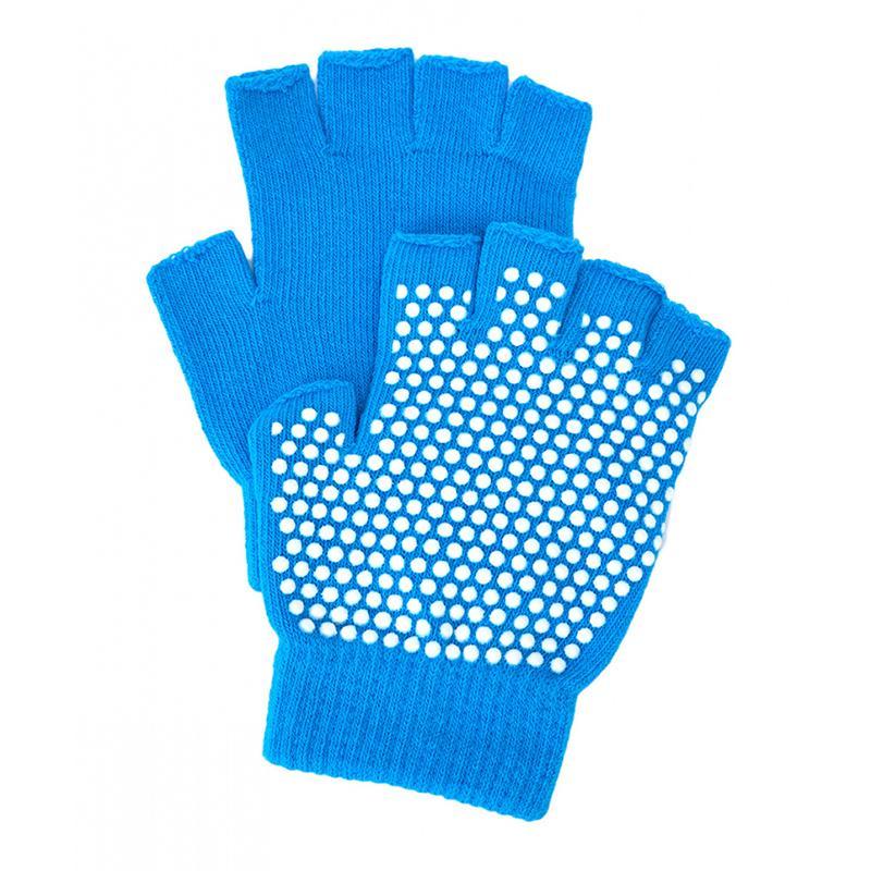 Перчатки противоскользящие BX для занятий йогой