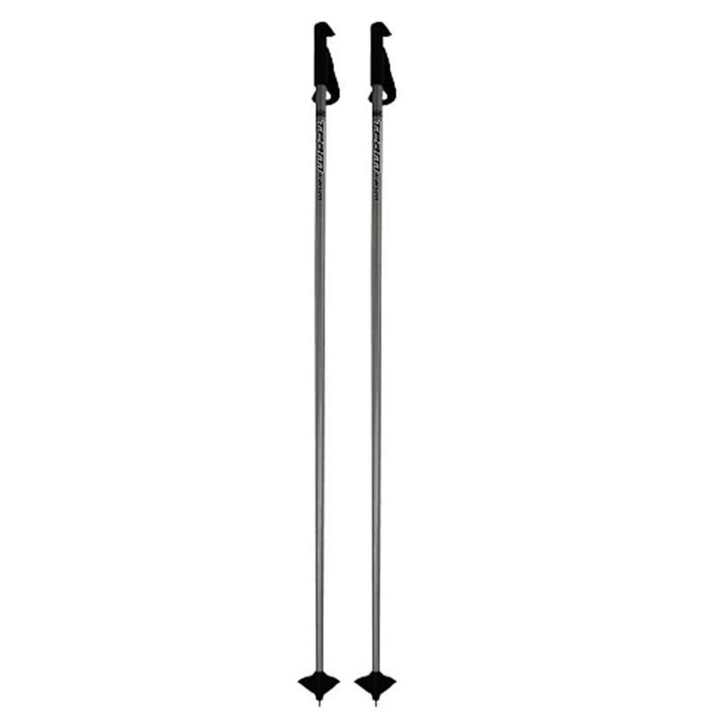Палки лыжные алюминиевые LARSEN Team New 90-130 см