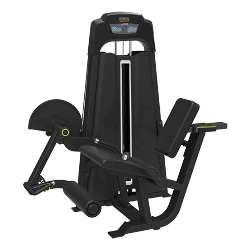 BRONZE GYM LD-9002 Разгибание ног сидя