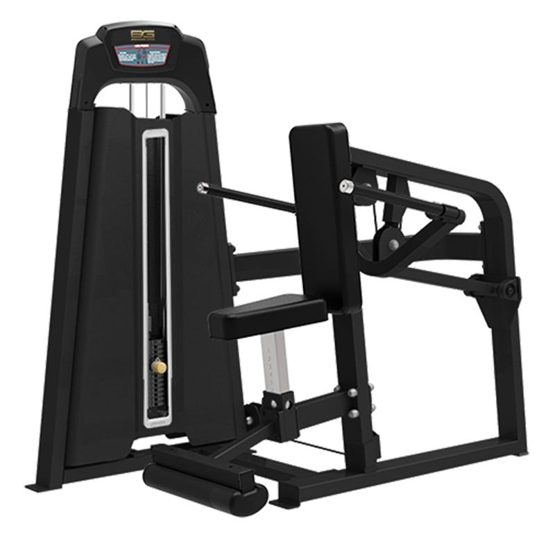 BRONZE GYM LD-9026 Трицепс-машина (брусья)