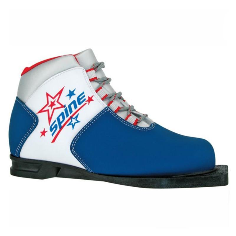Ботинки лыжные SPINE Kids 299/1