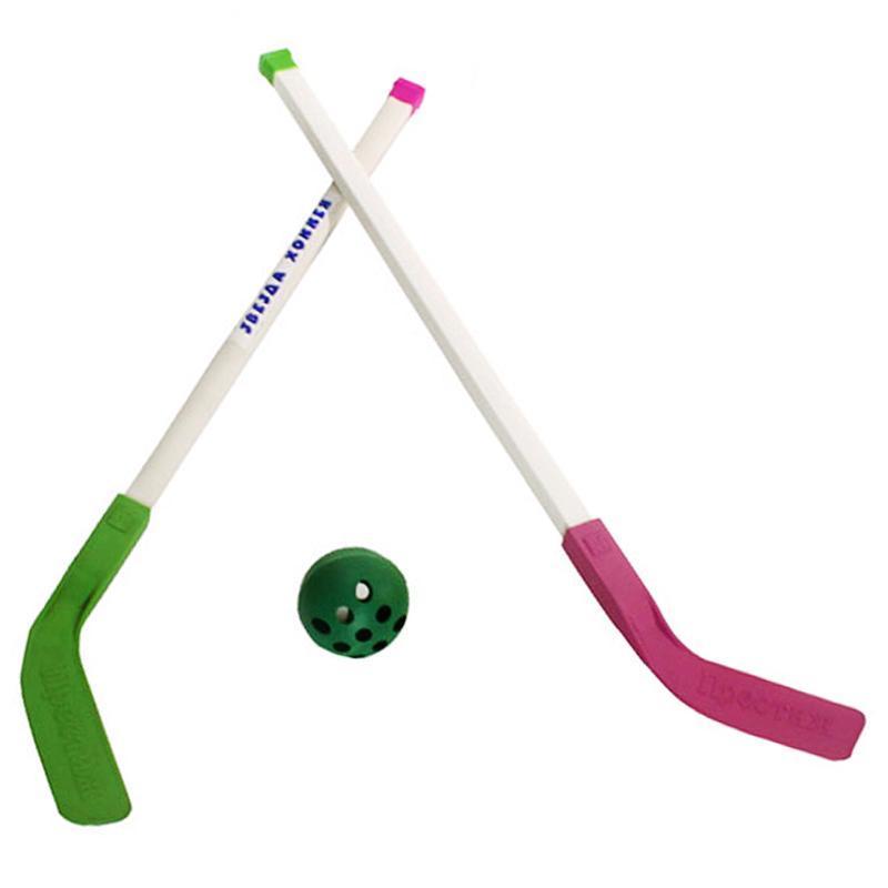 Набор хоккейный Престиж (Звезда хоккея) с мячом