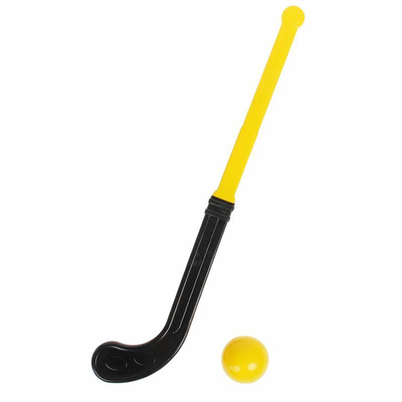 Набор хоккейный с мячом У796