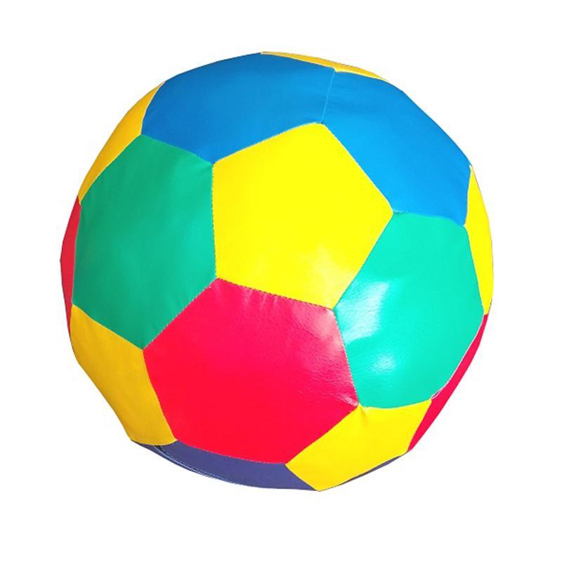 Мяч детский поролоновый СЭ УТ6771 40 см