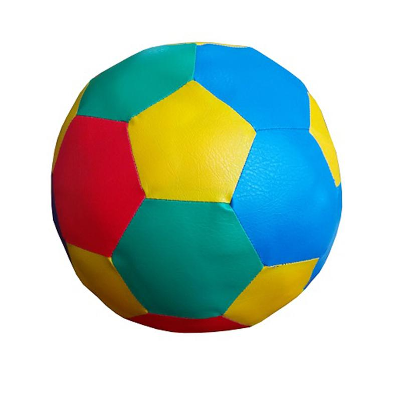 Мяч детский поролоновый СЭ УТ6350 25 см