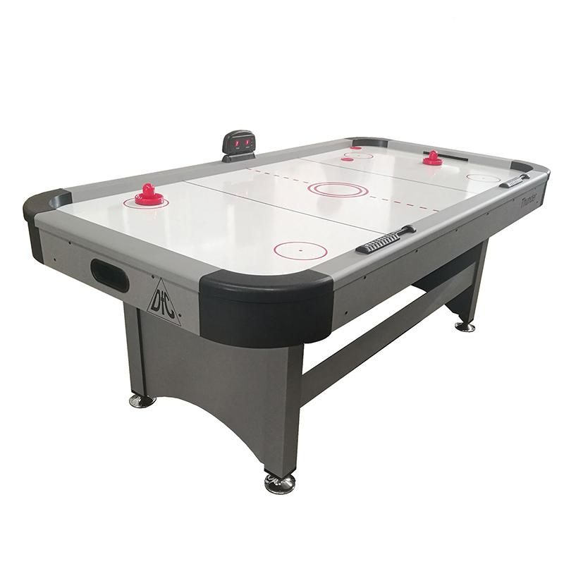 Игровой стол аэрохоккей DFC THUNDER 7ft
