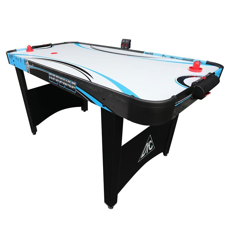 Игровой стол аэрохоккей DFC LUGANO 60