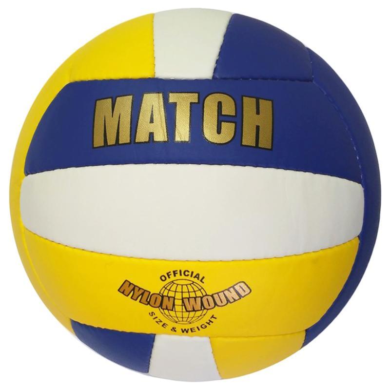 Мяч волейбольный СХ VB-3001 Soft Touch PU