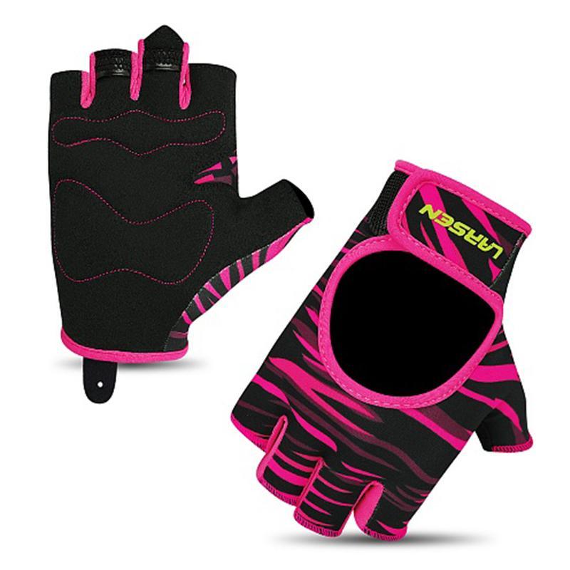 Перчатки для фитнеса LARSEN 16-8345