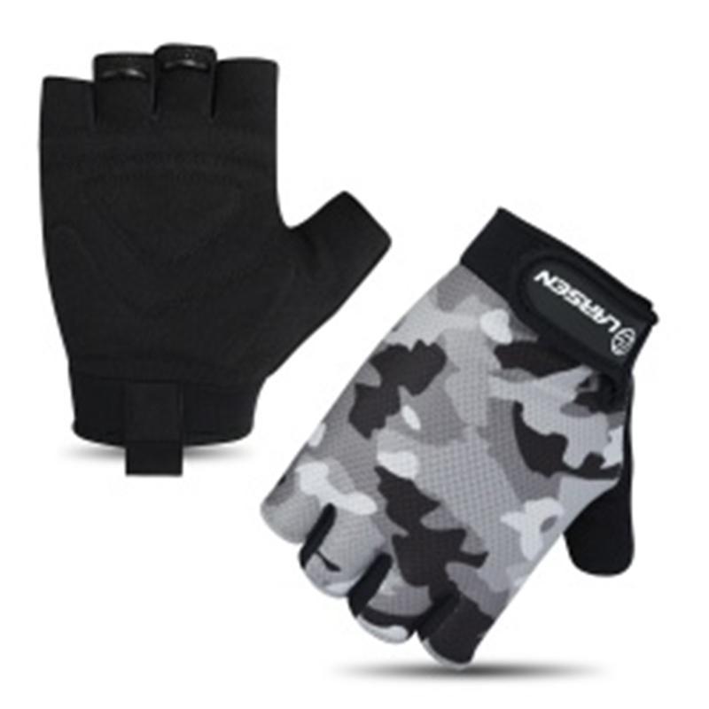 Перчатки для фитнеса LARSEN 16-8348