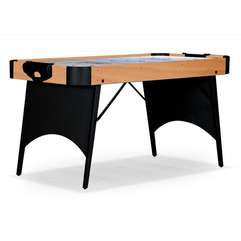 Игровой стол аэрохоккей RIDER 5 ф (152 x 76 x 80,5 см)