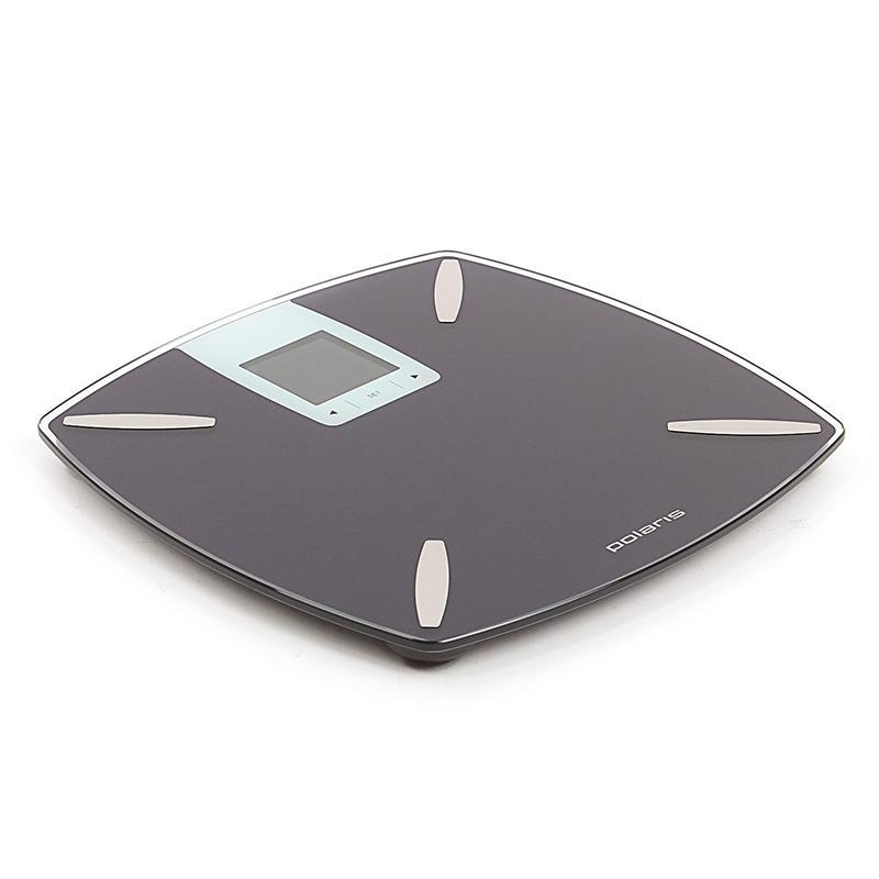 Весы напольные электронные SL Polaris PWS 1850DGF до 180 кг