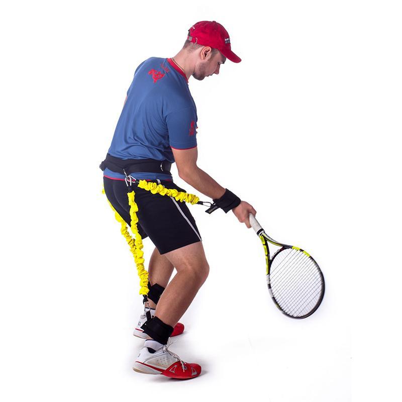 Тренировочная система SPR Mini Pancher