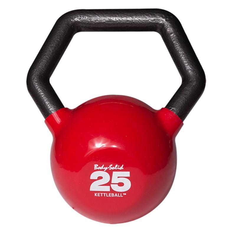 Гиря BODY SOLID KETTLEBALL 11,3 кг