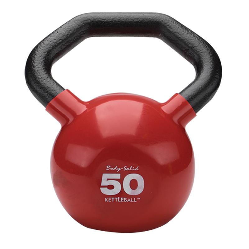 Гиря BODY SOLID KETTLEBALL 22,7 кг