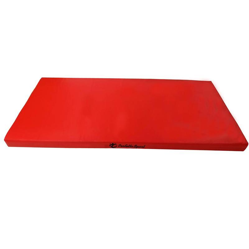 Мат гимнастический двухцветный PERFETTO SPORT № 9 100 x 150 x 10 см