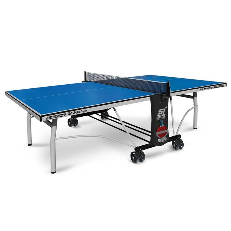 Теннисный стол для помещений START LINE TOP Expert Light