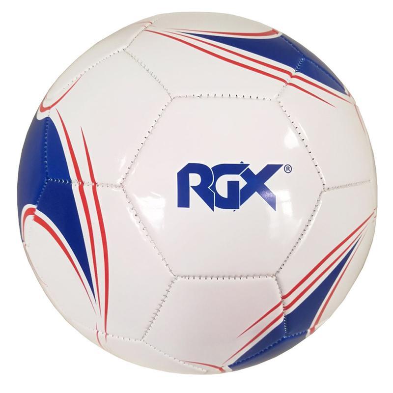 Мяч футбольный RGX-FB-1701-1705