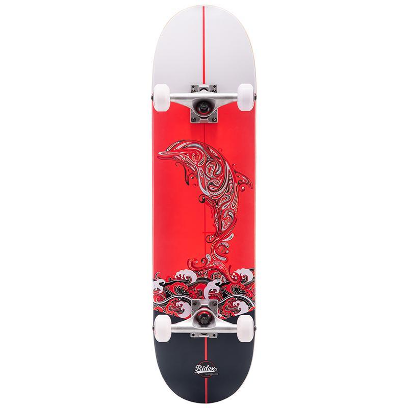 Скейтборд RIDEX Redsea