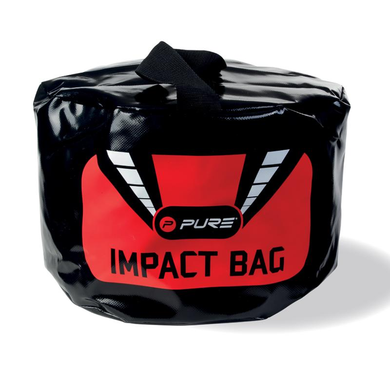 Сумка для ударов PURE2IMPROVE Impact Bag