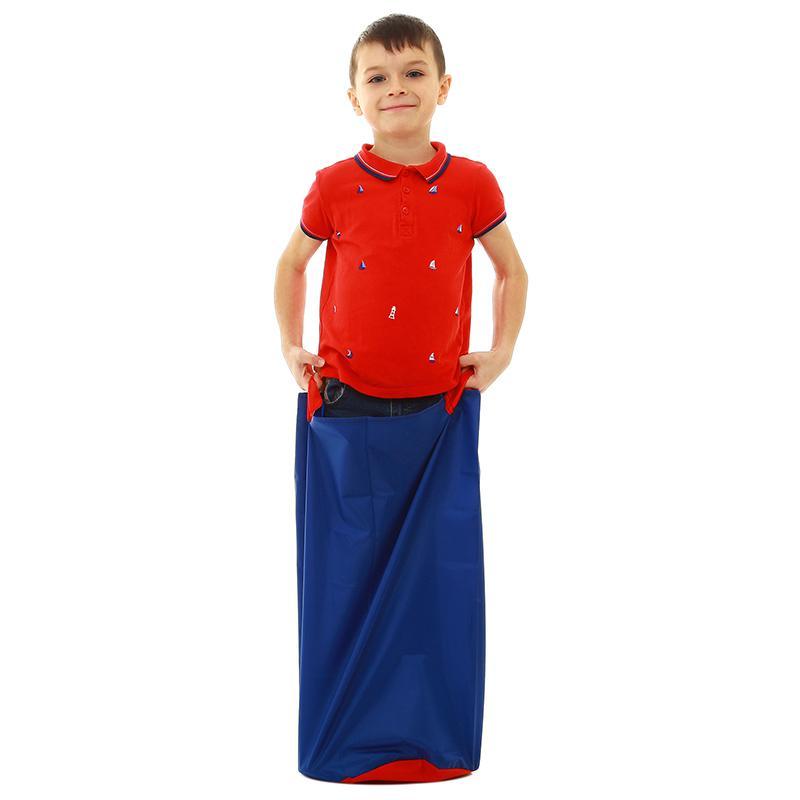 Мешок для прыжков АТЛАНТ детский 60х30 см