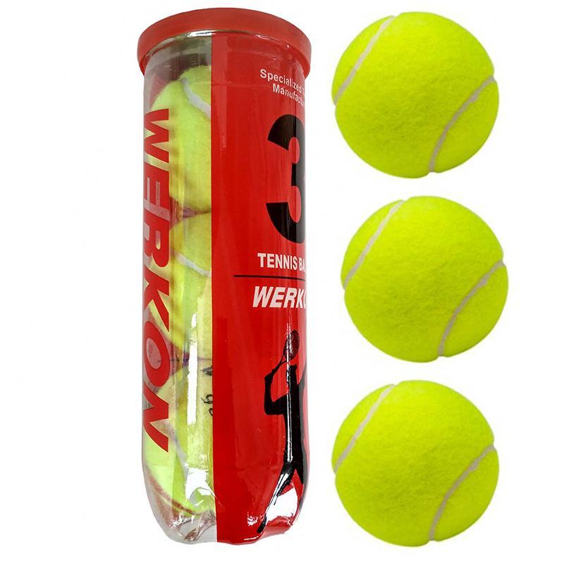 Мячи для большого тенниса СХ C33249 (3 шт.)